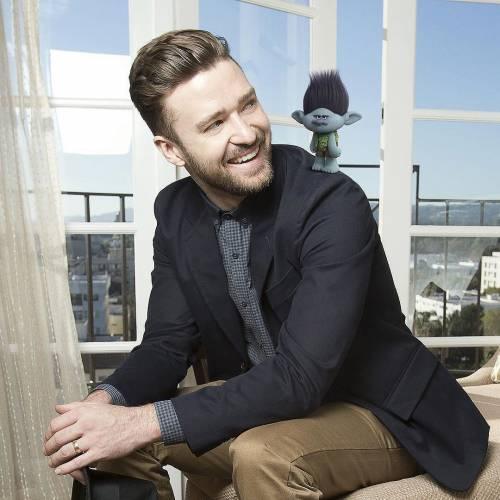 Justin Timberlake è tornato 6