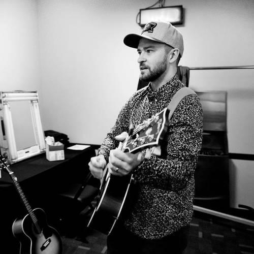 Justin Timberlake è tornato 12