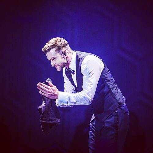 Justin Timberlake è tornato 3