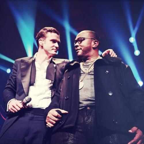 Justin Timberlake è tornato 15