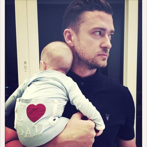Justin Timberlake è tornato 18
