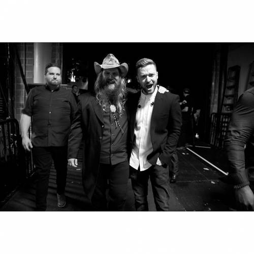 Justin Timberlake è tornato 19