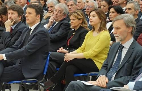 Il bluff anti-ndrangheta. Dov'è la candidata Pd?