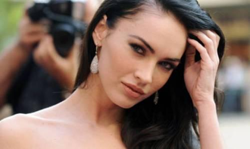 """Megan Fox non aveva mai visto Beverly Hills 90210, ma è sposata con """"David Silver"""""""