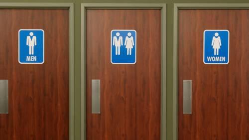 """Né maschio, né femmina: in Germania si può essere """"intersessuali"""""""