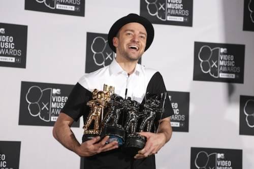 Justin Timberlake: foto 3