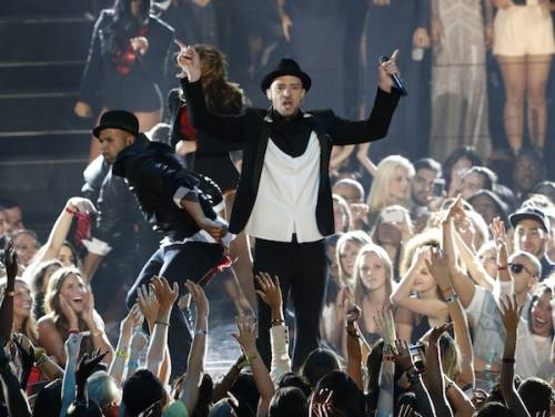 Justin Timberlake: foto 4