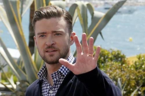 Justin Timberlake: foto 5