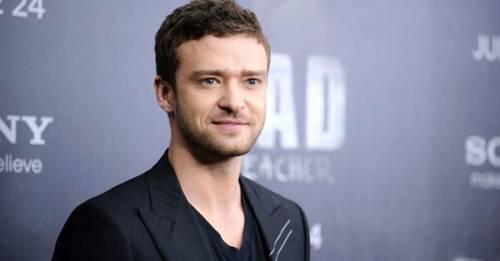 Justin Timberlake: foto 6