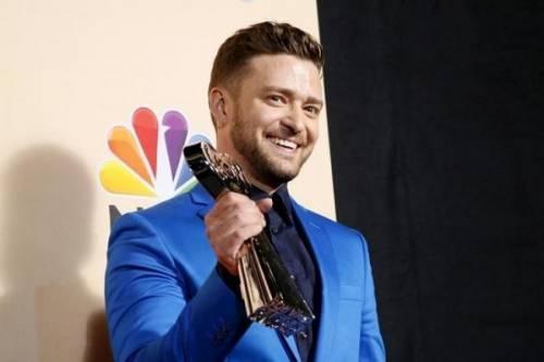 Justin Timberlake: foto 8