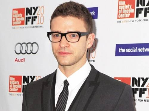 Justin Timberlake: foto 7