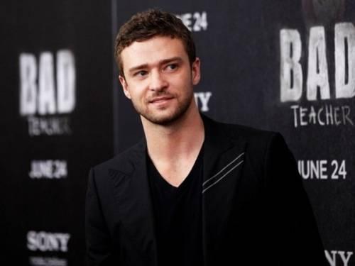 Justin Timberlake: foto 2