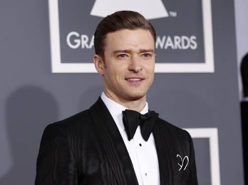 Justin Timberlake: foto 9