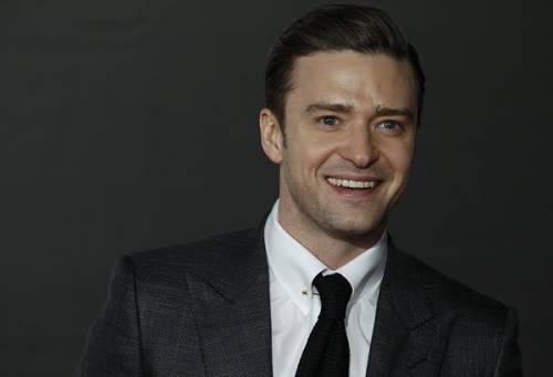Justin Timberlake: foto 10