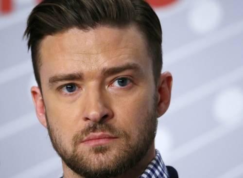 Justin Timberlake: foto 11