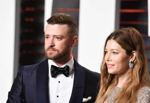 Justin Timberlake: foto 12