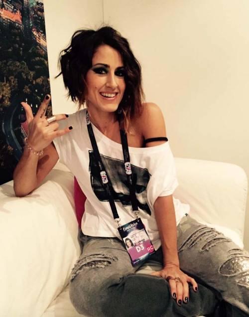 Eurovision Song Contest 2016, i finalisti di diritto 16