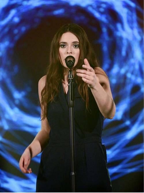 Eurovision Song Contest 2016, i finalisti di diritto 18