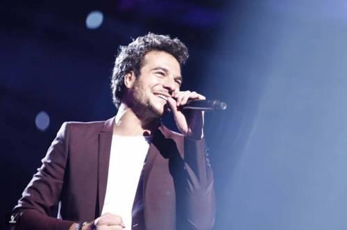 Eurovision Song Contest 2016, i finalisti di diritto 25