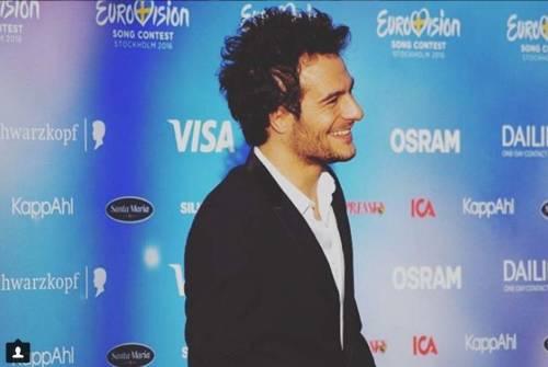Eurovision Song Contest 2016, i finalisti di diritto 23