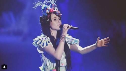 Eurovision Song Contest 2016, i finalisti di diritto 32