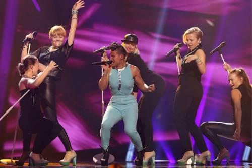 Eurovision Song Contest 2016: le foto della prima semifinale 4