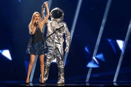 Eurovision Song Contest 2016: le foto della prima semifinale 3