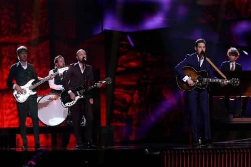 Eurovision Song Contest 2016: le foto della prima semifinale 5