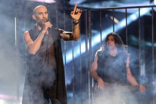Eurovision Song Contest 2016: le foto della prima semifinale 6