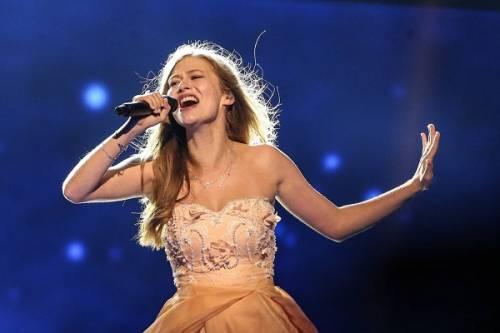 Eurovision Song Contest 2016: le foto della prima semifinale 9