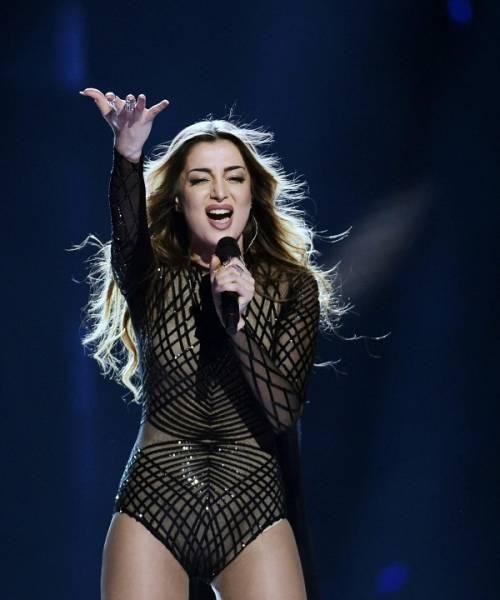 Eurovision Song Contest 2016: le foto della prima semifinale 14