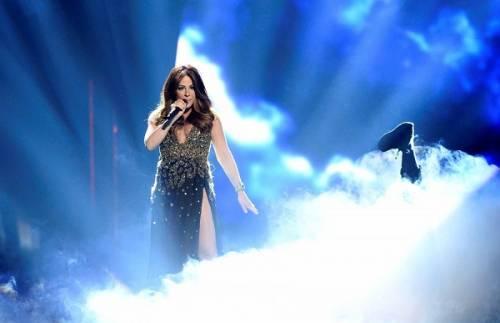 Eurovision Song Contest 2016: le foto della prima semifinale 12