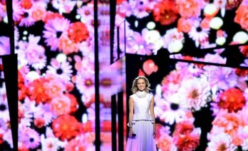 Eurovision Song Contest 2016: le foto della prima semifinale 16