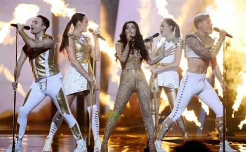Eurovision Song Contest 2016: le foto della prima semifinale 17