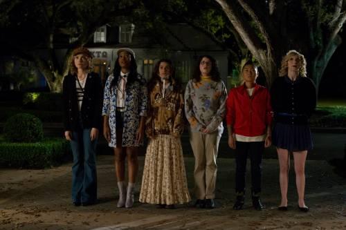 Scream Queens, foto 9