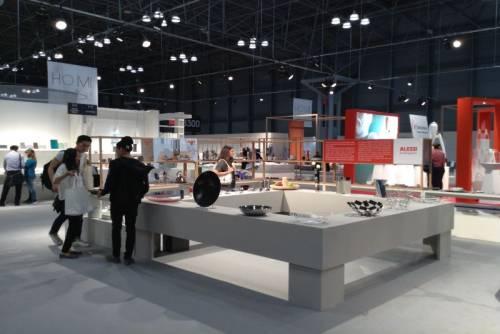 Homi New York, lo stile italiano dell'abitare è glamour in America