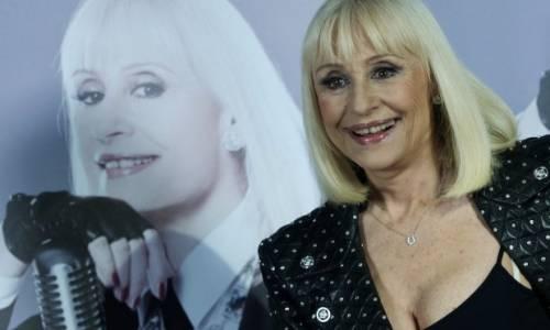 Raffaella Carrà gaffeuse di The Voice 6