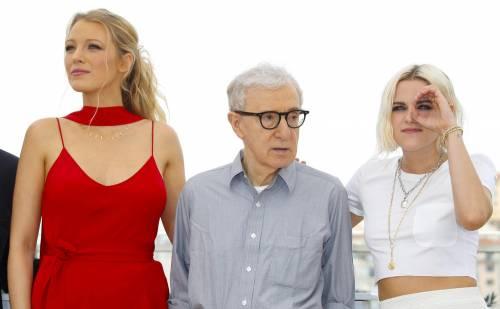 Cannes 2016, la croisette di Kristen Stewart e Blake Lively: foto 2