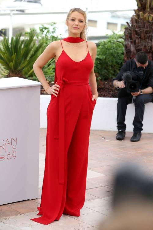 Cannes 2016, la croisette di Kristen Stewart e Blake Lively: foto 6