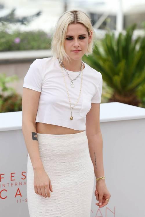 Cannes 2016, la croisette di Kristen Stewart e Blake Lively: foto 11