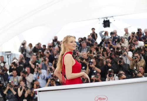 Cannes 2016, la croisette di Kristen Stewart e Blake Lively: foto 13