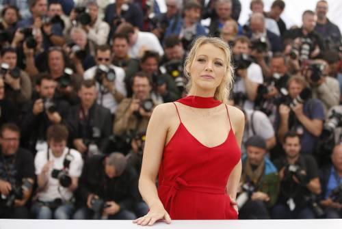 Cannes 2016, la croisette di Kristen Stewart e Blake Lively: foto 14