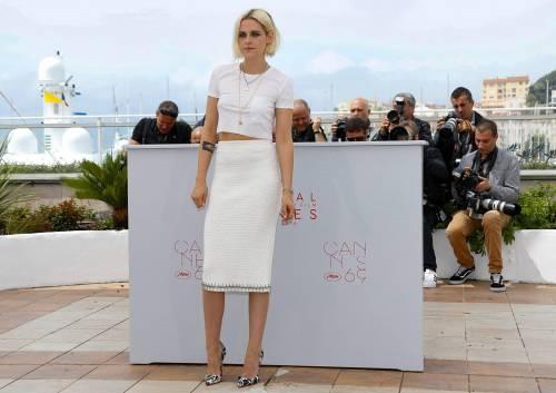 Cannes 2016, la croisette di Kristen Stewart e Blake Lively: foto 17