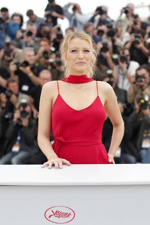 Cannes 2016, la croisette di Kristen Stewart e Blake Lively: foto 18