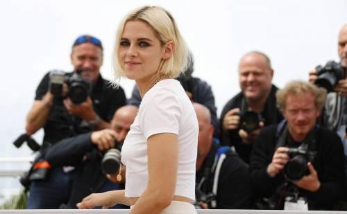 Cannes 2016, la croisette di Kristen Stewart e Blake Lively: foto 19