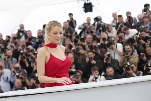 Cannes 2016, la croisette di Kristen Stewart e Blake Lively: foto 20