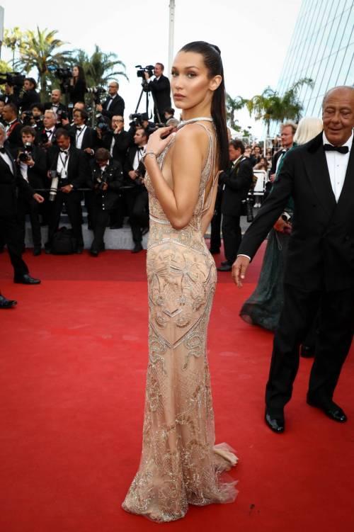 Natural e nude look, le più sexy di Cannes 2016: foto 3