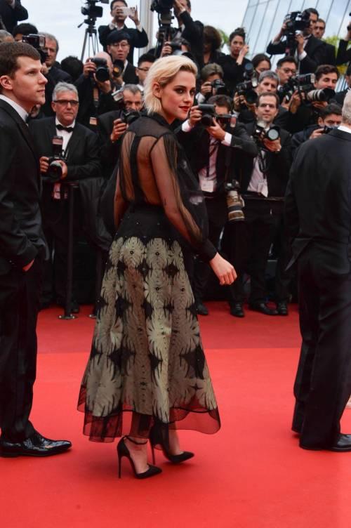 Natural e nude look, le più sexy di Cannes 2016: foto 6