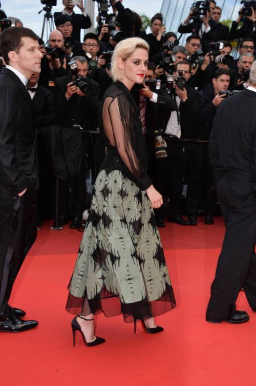 Natural e nude look, le più sexy di Cannes 2016: foto 10