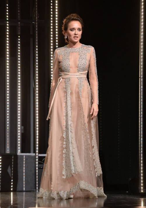 Natural e nude look, le più sexy di Cannes 2016: foto 15